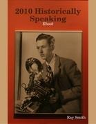 2010 Historically Speaking - Ebook