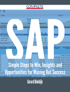 SAP - Simple Steps to Win, Insights and Opportunities for Maxing Out Success