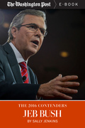 The 2016 Contenders: Jeb Bush