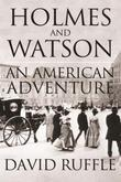 Holmes and Watson - An American Adventure