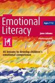 Emotional Literacy: 45 lessons to develop children's emotional competence