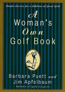 A Woman's Own Golf Book