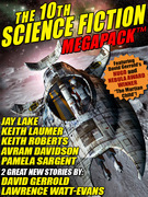 The 10th Science Fiction MEGAPACK ®