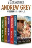 Andrew Grey's Westerns Bundle