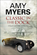 Classic in the Dock: A Jack Colby Classic Car Mystery