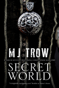 Secret World: A Tudor mystery featuring Christopher Marlowe