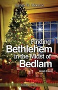 Finding Bethlehem in the Midst of Bedlam Leader Guide: An Advent Study