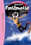 Fantômette 09 - Opération Fantômette