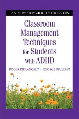 Classroom Management Techniques for Students with ADHD