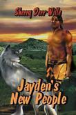Jayden's New People