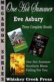 One Hot Summer Trilogy Megabook