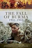 The Fall of Burma 1941-1943