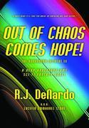 Out of Chaos Comes Hope! : The Andromeda Incident III -  A Very Adventuresome Sci-Fi Fantasy Novel