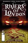 Rivers of London - Body Work #3