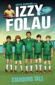 Izzy Folau  4: Standing Tall