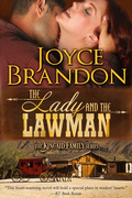 The Lady and the Lawman: The Kincaid Family Series - Book One