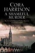A Shameful Murder: A mystery set in 1920's Ireland