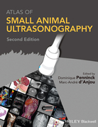Atlas of Small Animal Ultrasonography