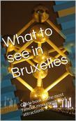 What to see in Bruxelles