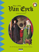 The Little Van Eyck