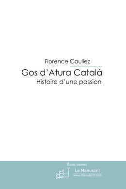 Gos d'Atura Catalá