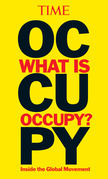 TIME What is Occupy?: Inside the Global Movement