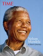 TIME Nelson Mandela: A Hero¿s Journey