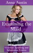 Examining The Maid