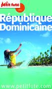 République Dominicaine 2016 Petit Futé (avec cartes, photos + avis des lecteurs)