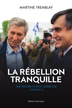 La rébellion tranquille