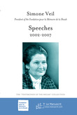 Speeches 2002-2007