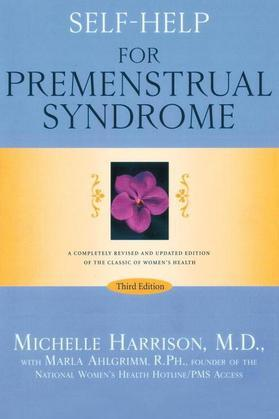 Self-Help for Premenstrual Syndrome: Third Edition
