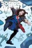 Doctor Who: The Eleventh Doctor Archives #31
