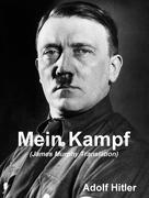 Mein Kampf (James Murphy Translation)
