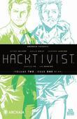 Hacktivist Vol. 2 #1 (of 6)