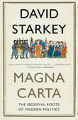 Magna Carta: The Medieval Roots of Modern Politics