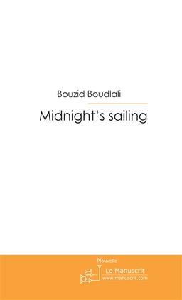 Midnight's sailing