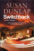 Switchback: A San Francisco Mystery