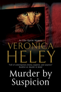 Murder by Suspicion: An Ellie Quicke British Murder Mystery