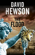 Flood, The: A mystery set in Florence, Italy