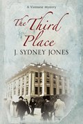 Third Place, The: A Viennese Historical Mystery