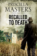 Recalled to Death: A Martha Gunn Police Procedural