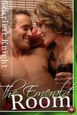 The Emerald Room: Four Sexy Encounters of Older Men with Younger Women