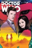 Doctor Who: The Eleventh Doctor Archives #38