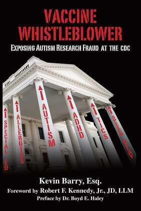 Vaccine Whistleblower
