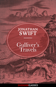 Gulliver's Travels (Diversion Classics)