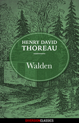 Walden (Diversion Classics)