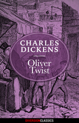 Oliver Twist (Diversion Classics)