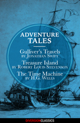 Adventure Tales (Diversion Classics)