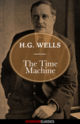 The Time Machine (Diversion Classics)